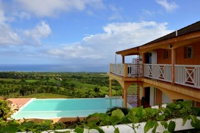 Luxury home for sale in DR