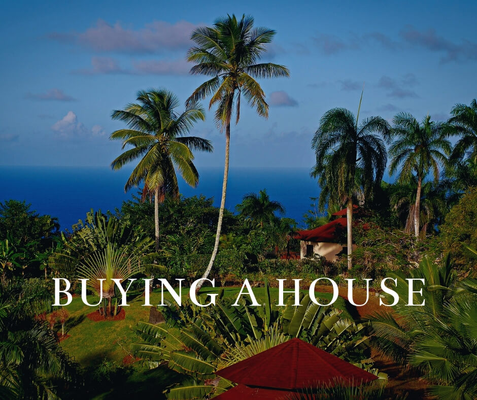 Buy a house in dominican republic 1