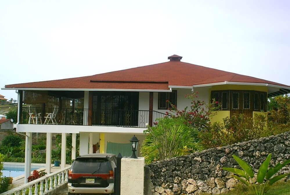 3 bedrooms house for sale in dominican republic