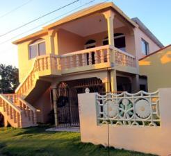 Location maison en republique dominicaine 1