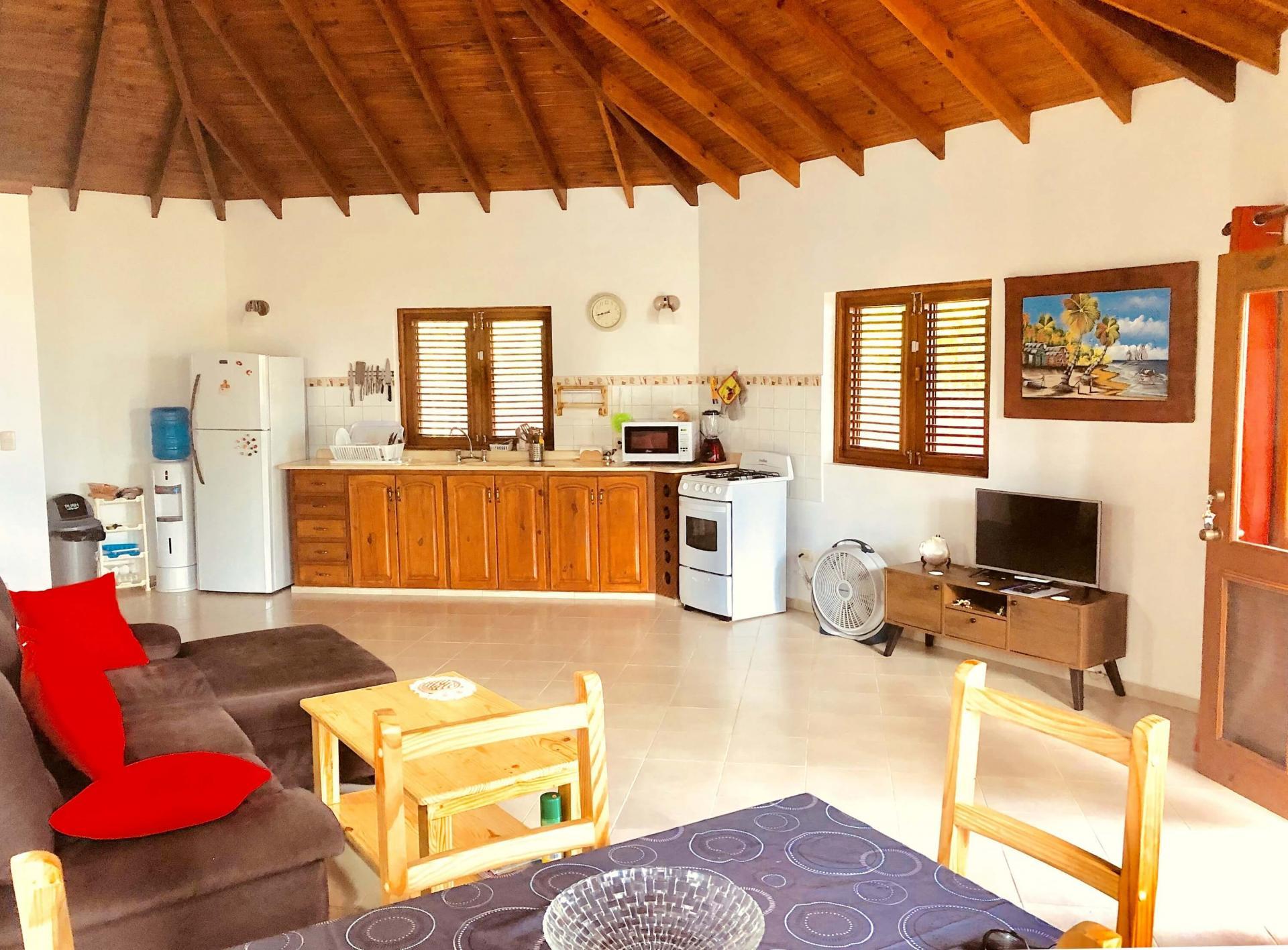 Maison de vacances equipee location republique dominicaine