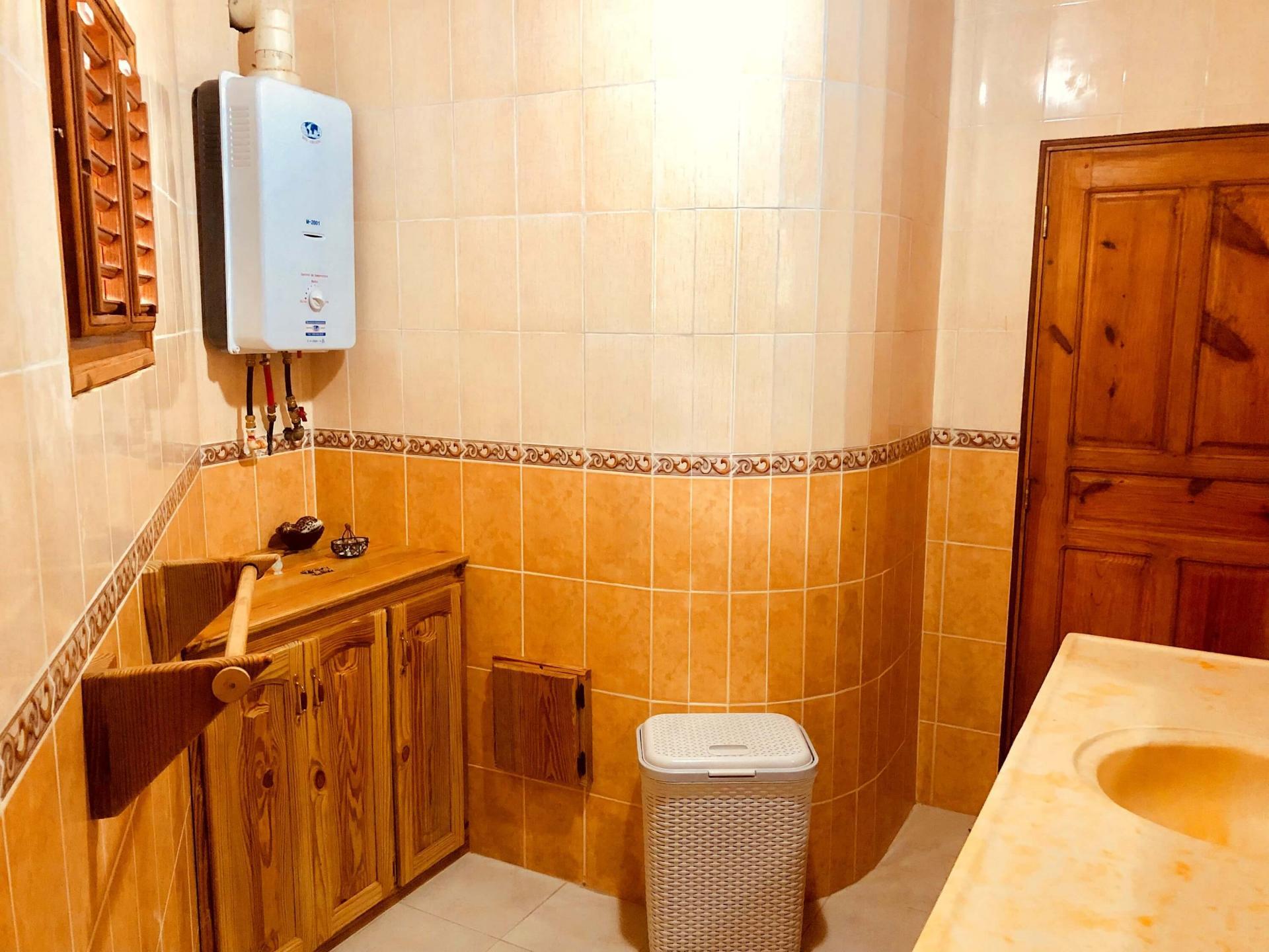 Maison pour 2 personnes vacances cabrera rio san juan