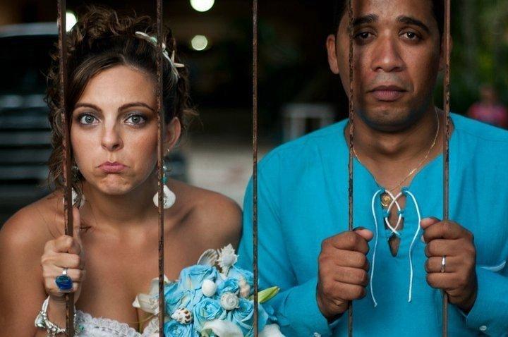 Mariage francais dominicain
