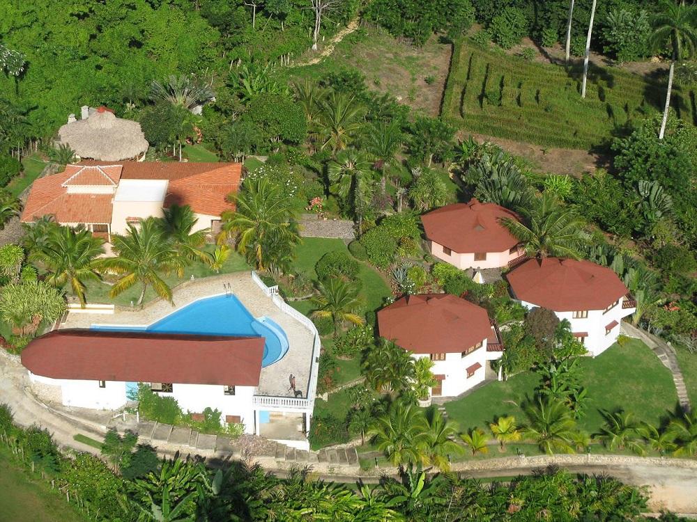 Residences oasis cabrera