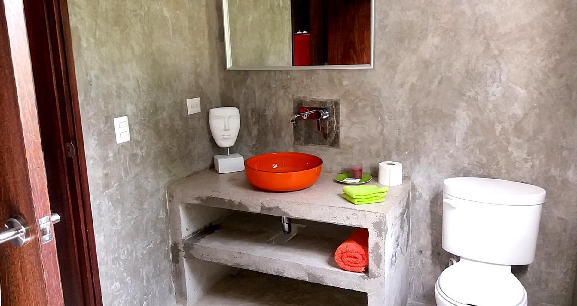 Salle de bain 12