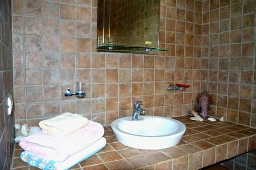 Salle de bain cabrera