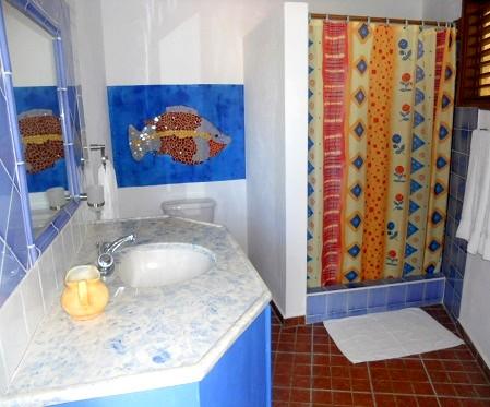 Salle de bain rez de chaussee 2