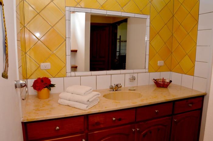 Salle de bain villa a vendre 1