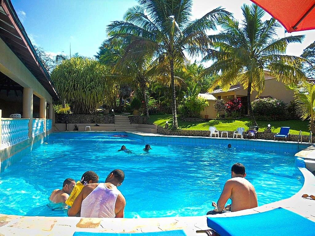 Vacances en famille en republique dominicaine 1