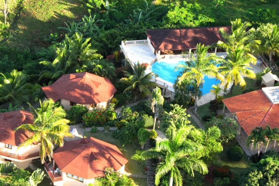 Vacances inoubliables en republique dominicaine