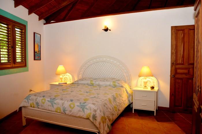 Villa 1 chambre republique dominicaine 2