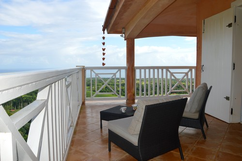 Villa a vendre republique dominicaine 1