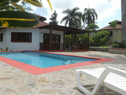 Villa a vendre republique dominicaine