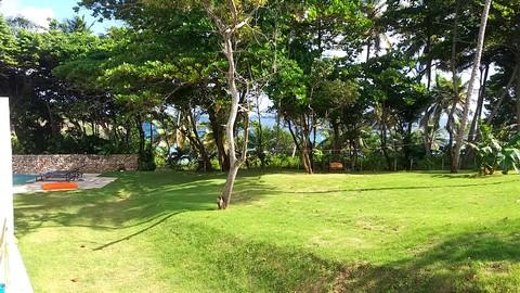 Villa bord de mer republique dominicaine 2