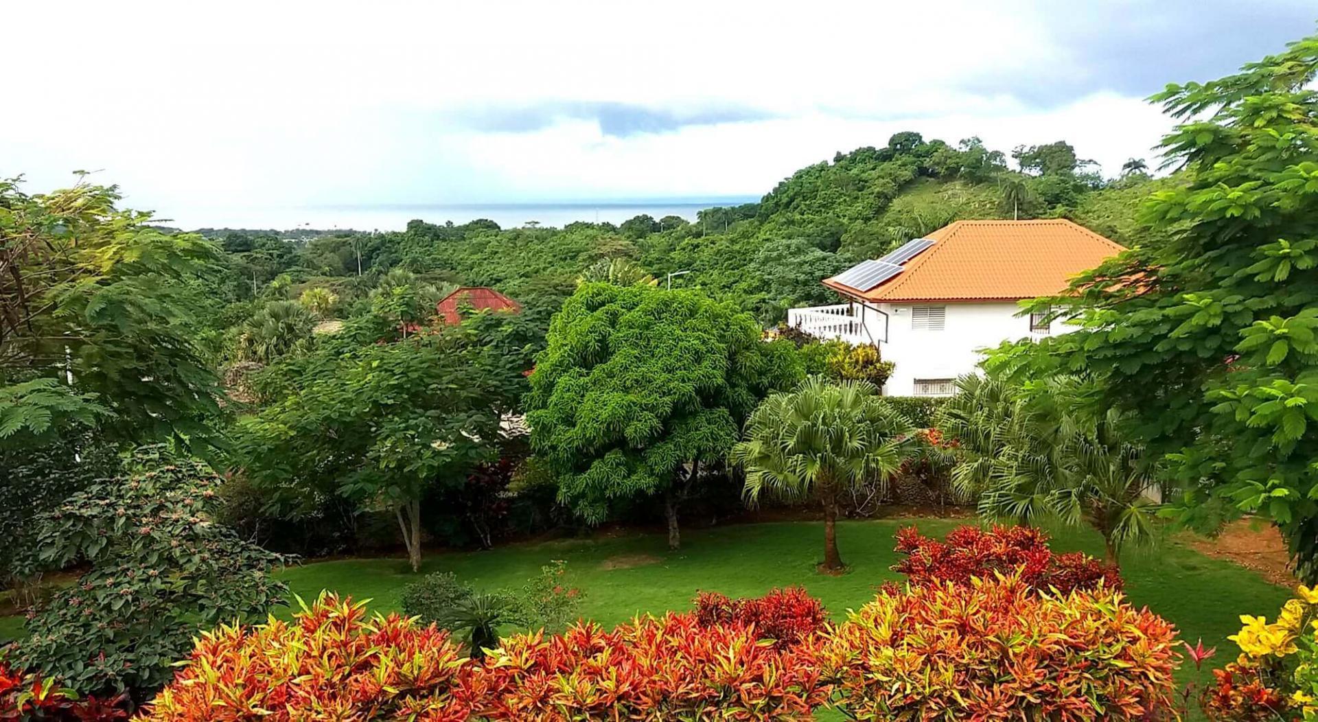 Villa rio san juan 1