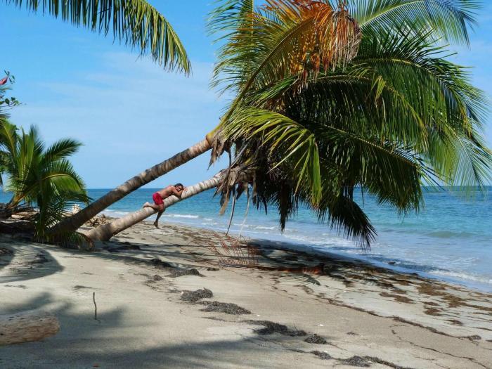 Vivre en république dominicaine