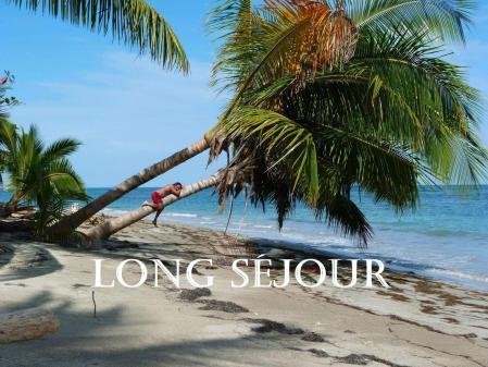 Long séjour, retraite en République Dominicaine