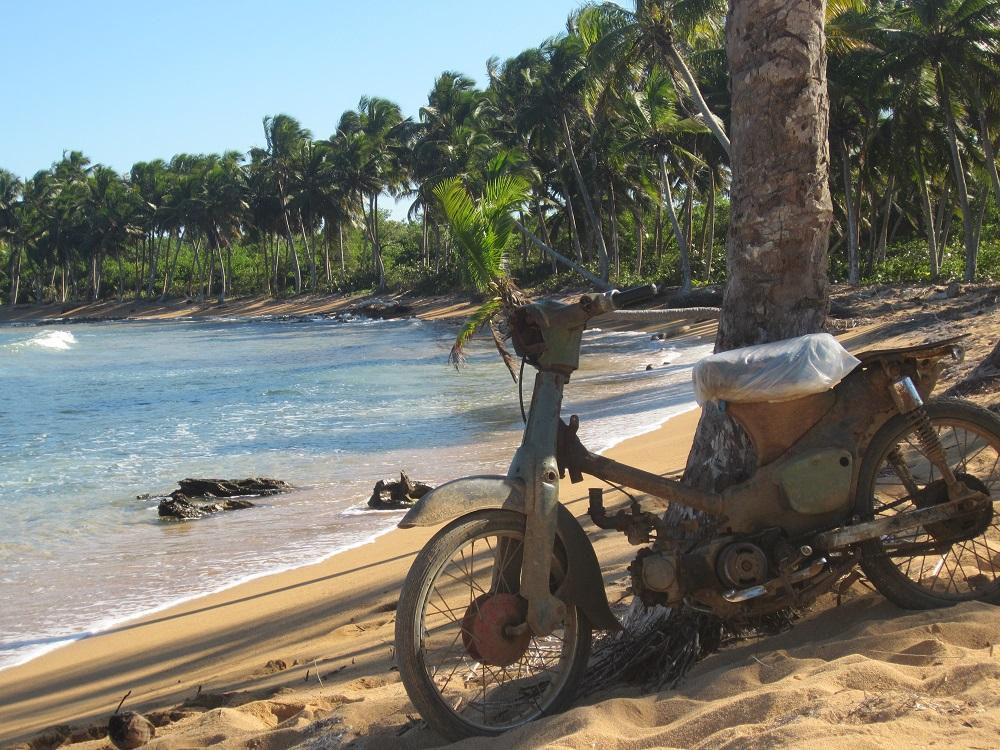 Vivre en republique dominicaine